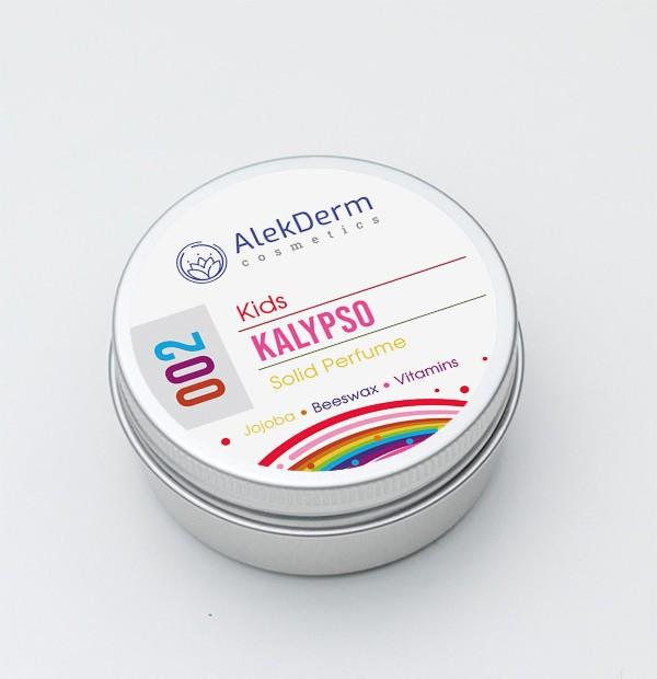 001 Kalypso for Kids - Čvrsti parfem AlekDerm