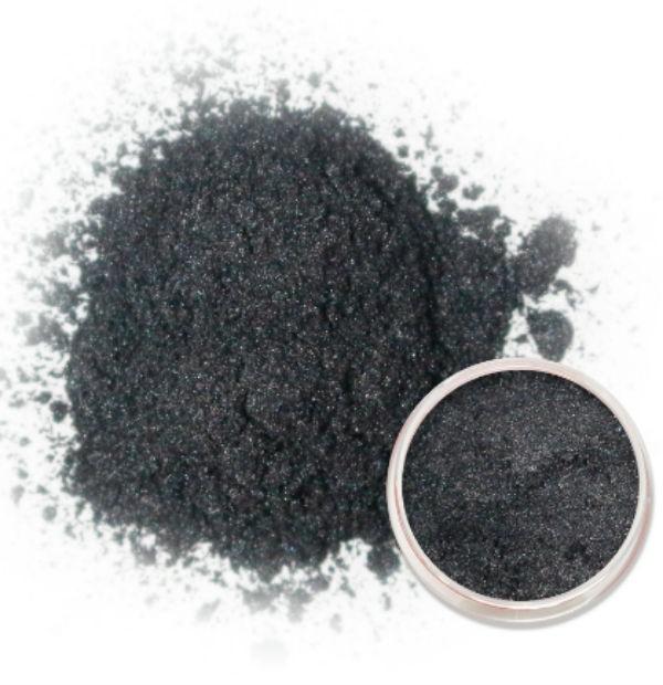 BLACK PEARL - MICA CRNA