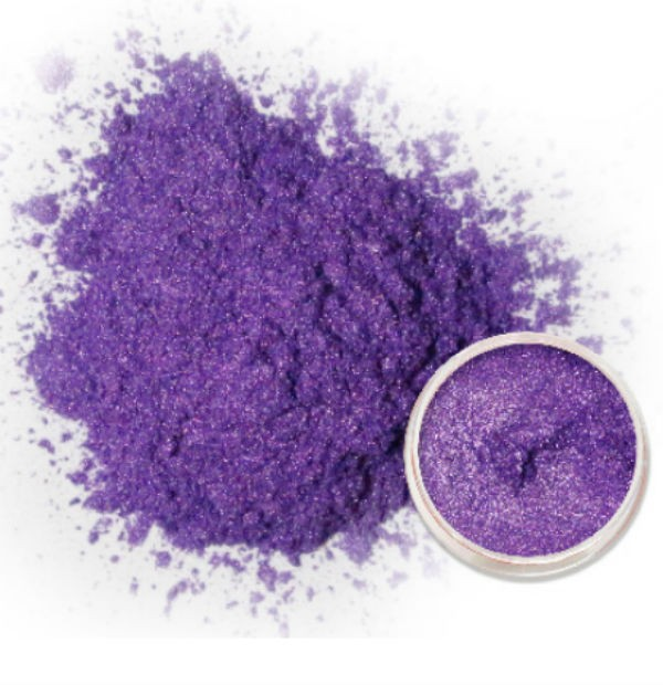 MAGIC VIOLET - MICA MAGIČNA VIOLET