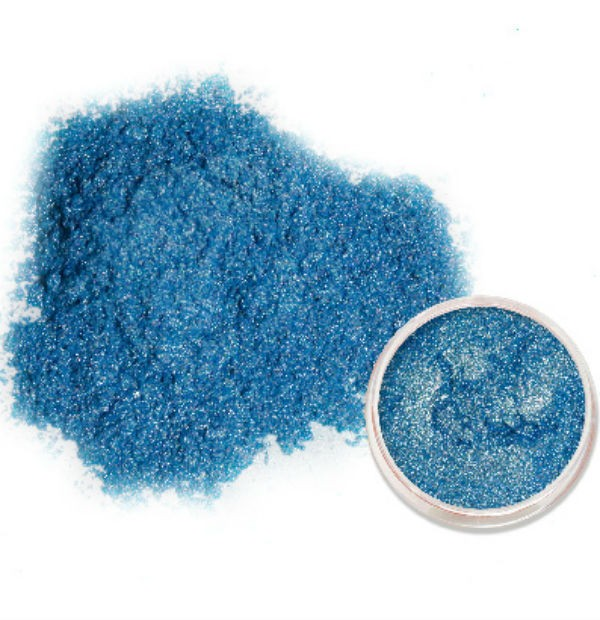 OCEAN BLUE - MICA PLAVA OKEAN