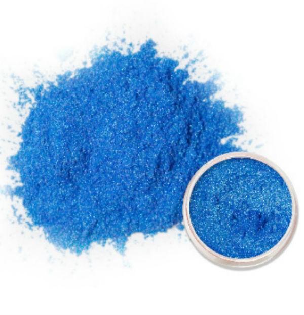 6046 RAINBOW BLUE MICA EFEKTNI PIGMENT