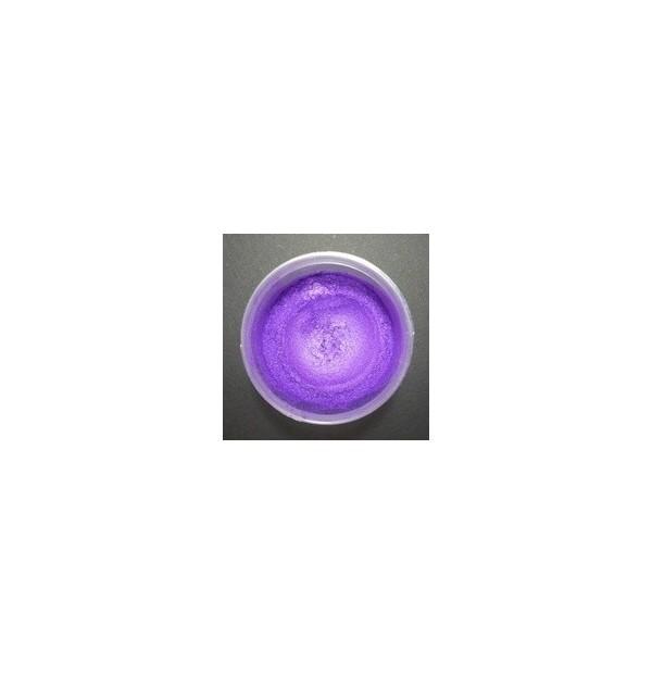 'Purple Passion' – MICA KOZMETIČKA LJUBIČASTA