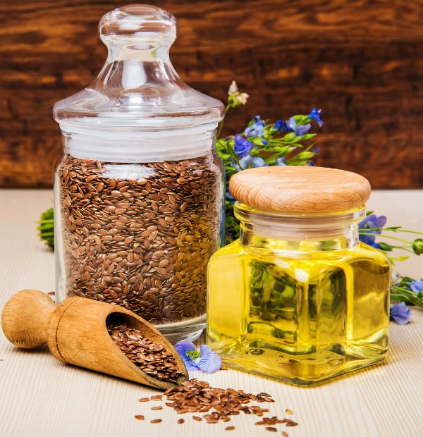 LAN - biljno ulje