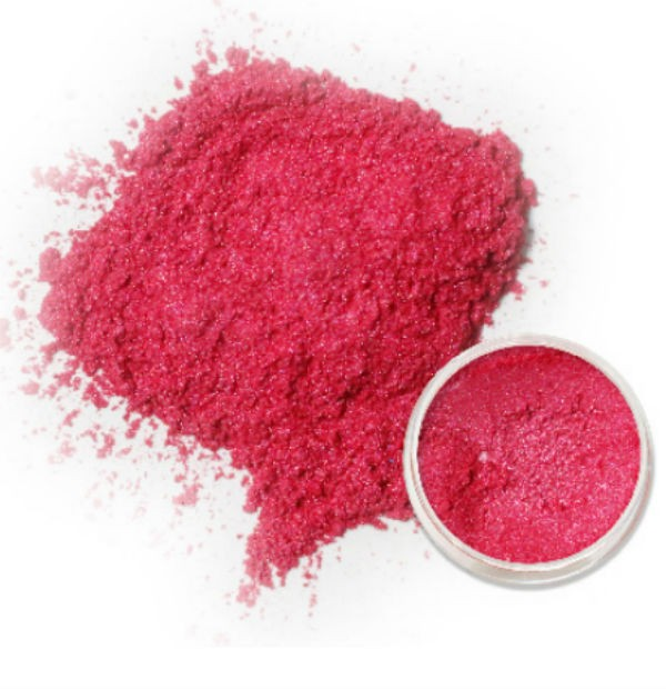 6026 SHINE RED MICA EFEKTNI PIGMENT