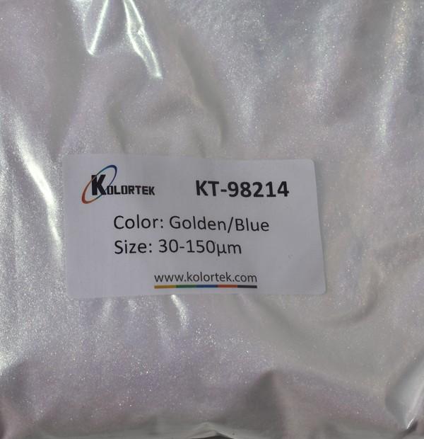 98214 GOLDEN/BLUE CHAMELEON EFEKTNI PIGMENT