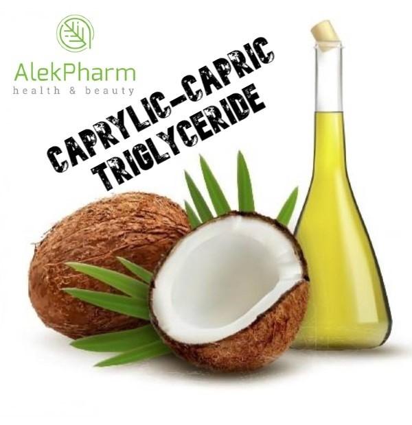 CAPRYLIC-CAPRIC TRIGLYCERIDE