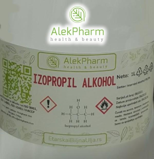 IZOPRPOPIL ALKOHOL
